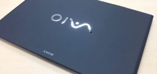 Debian/Linux on Sony VAIO Pro 13 – There and back again