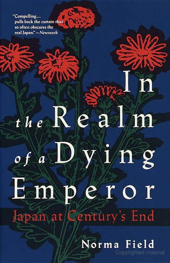 In the Realm of a Dying Emperor - Norma Field
