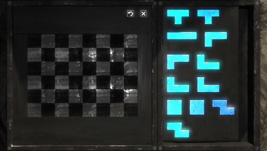 Talos-Puzzles
