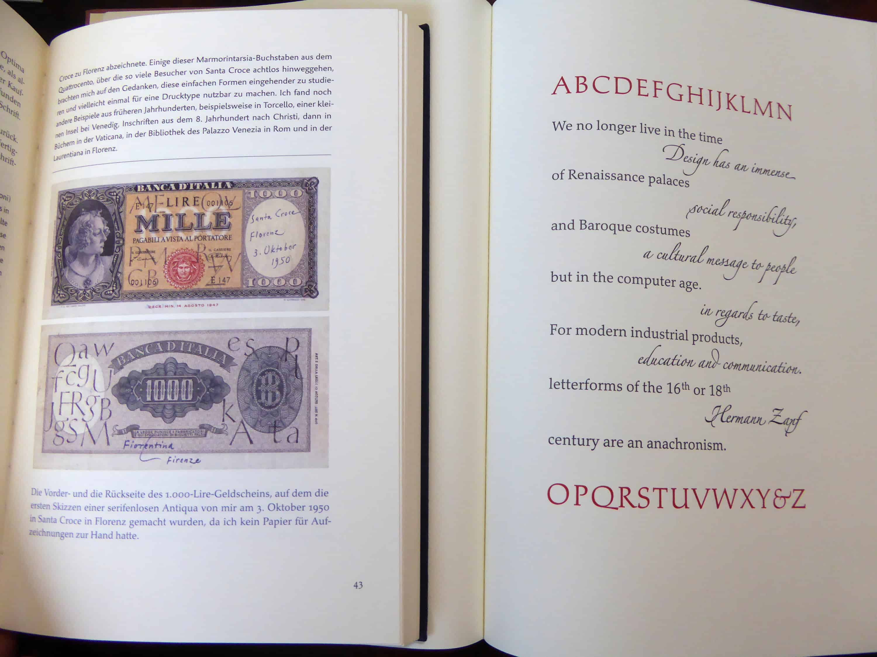 In His Long Life Hermann Zapf Has Created A Wide Range Of Typefaces Some If Which Have Become The Main Staple Printing Business Most Notably