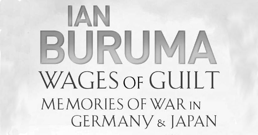 Buruma-Wages_of_Guilt