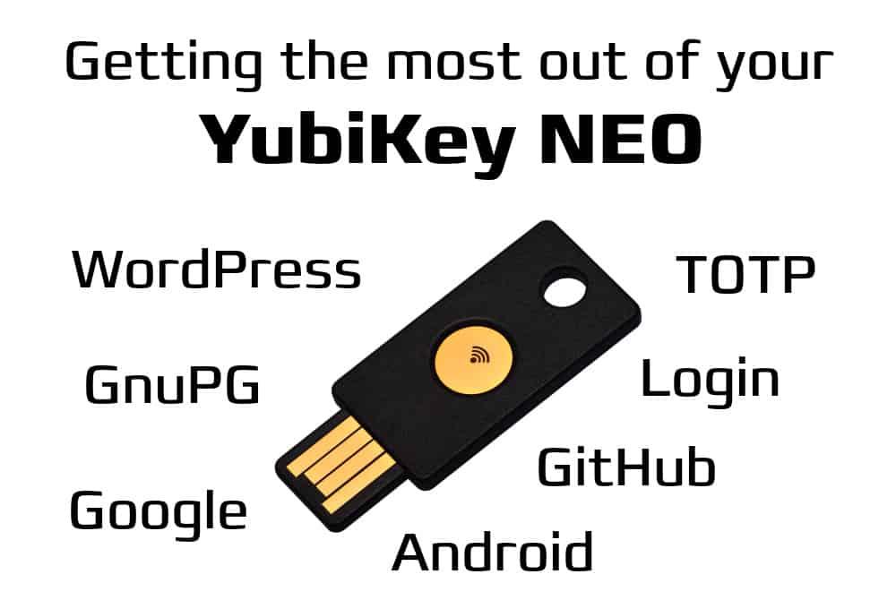 yubikey-neo