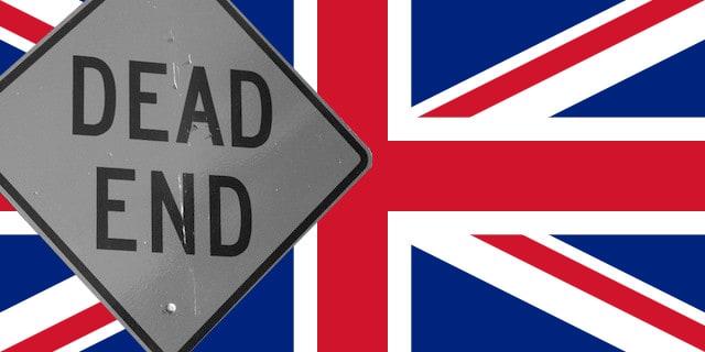 UK-deadend