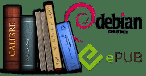 Calibre on Debian