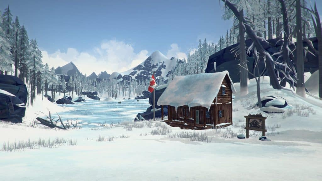 Gaming: The Long Dark – There and back again
