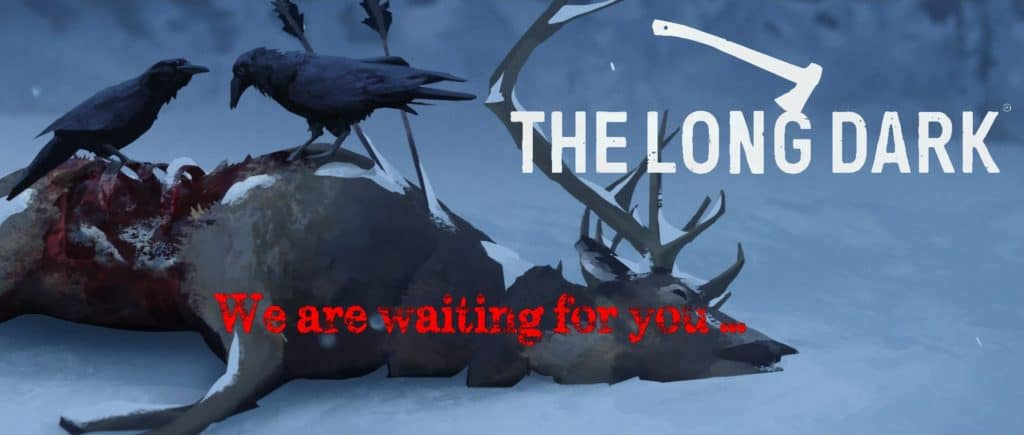 Gaming: The Long Dark – Wintermute Episode 1 – There and ...