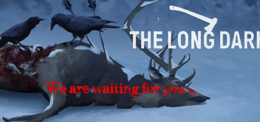 Gaming: The Long Dark – Wintermute Episode 1