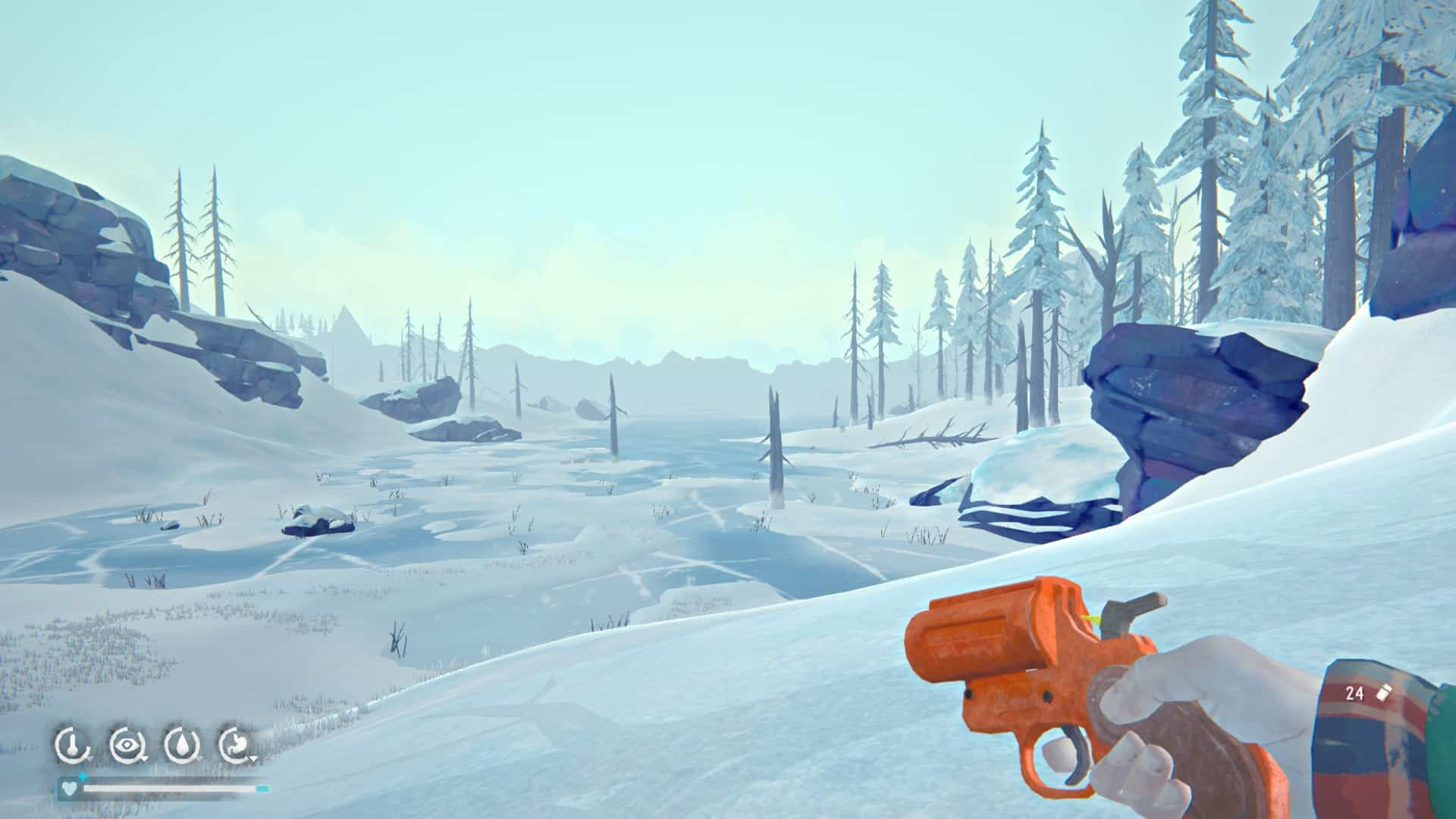 Gaming: The Long Dark Wintermute Redux – There and back again