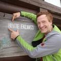 """2012-09-28 011.JPG -- Happy to see a properly written """"Hütte"""" ;-)"""