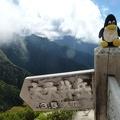 P1100906.JPG -- Tux enjoying the views