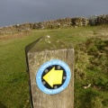 P1000794.JPG -- Hiking path sign