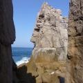 P1010275.JPG -- First view onto the cliffs around