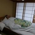 P1010610.JPG -- Morning hours - let me sleep please
