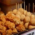P1010623.JPG -- Snacks in Kobe China Town
