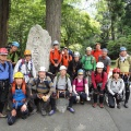 DSC02514.JPG -- Group photo before we split into the different routes