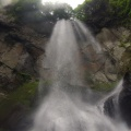 GOPR1365.JPG -- The spray of the fall gives a great feeling