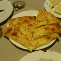 P1030988.JPG -- Kachapuri, cheese filled bread - one of the delicacies of Georgia