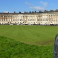 P1040805.JPG -- Royal crescent in Bath
