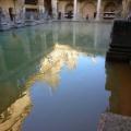 P1040841.JPG -- Reflections in the Roman bath