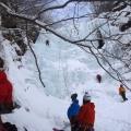2014-01-13 003.JPG -- Yatsugadake Minamizawa Otaki - 八ヶ岳南沢大滝