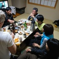 DSC05123.JPG -- After dinner party in one of the rooms