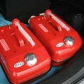 0319 047.jpg -- Gasoline for the way to Ishinomaki and back