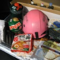 0319 050.jpg -- Food and emergency equipment