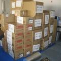0320 008.jpg -- Ishinomake Emergency Center, preparation for delivery