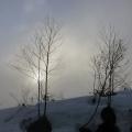 P1060395.JPG -- A bit of sun light through the clouds