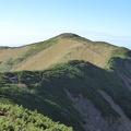 P1000281.JPG -- Last meters to the top of Bessan