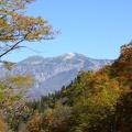 P1000441.JPG -- View onto Hakusan