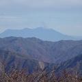P1000458.JPG -- Mt. Ondake is still blowing smoke