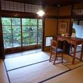 P1000566.JPG -- Lafcadio Hearn's house in Matsue