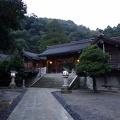 P1000588.JPG -- Miho Jinja in the evening