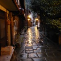 P1000592.JPG -- Edo-times like street in Mihonoseki