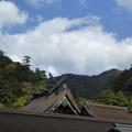 P1000667.JPG -- Scenery around the shrine