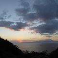 P1000743.JPG -- Sunrise at Mihonoseki - Jizojaki