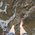 P1010034.JPG -- Summer feeling end of december