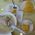 P1010099.JPG -- Early Dinner at Kairakuen 会楽園 restaurant