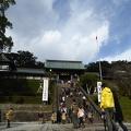 P1010216.JPG -- Hatsumode in Nagasaki