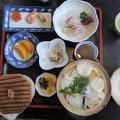 P1010311.JPG -- Brunch in Shimabara 島原 - something famous but forgot the name