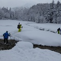 P1010641.JPG -- Today's target: Ski touring Furanodake N-side