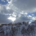 P1010693.JPG -- Nice weather in Hokkaido during this week, a rare pleasure
