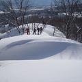 神奈山・前山 006.JPG -- Winter impressions