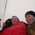 034.JPG -- Shaking from temperature (fever) - perfect condition to enjoy mountaineering!