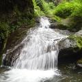 047.JPG -- Beautiful waterflows in the Osugitani