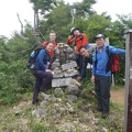 089.JPG -- The reduced group at the top of Iozen