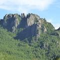 P1020576.JPG -- Other climbing spots around Ogawayama