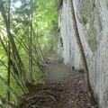 076.JPG -- The hiking corridor