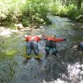 100.JPG -- Enjoying the cool water